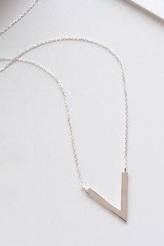 Personality V necklace