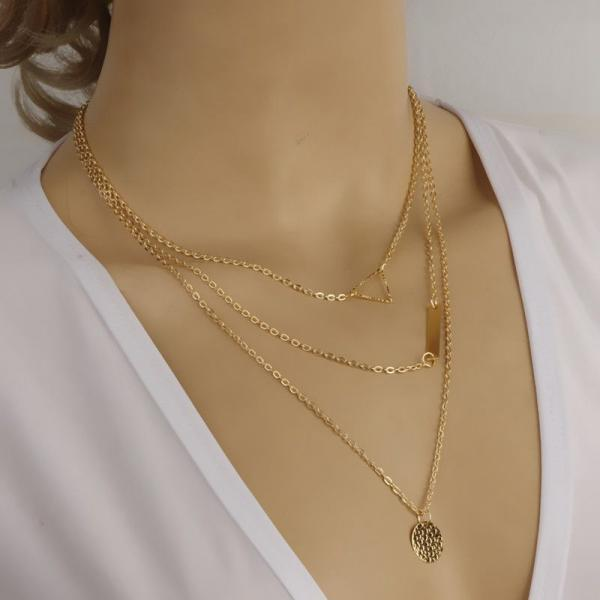 Chic Necklace